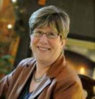 Sue Nieboer, RN, MPA